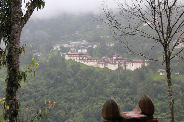 dzong 4
