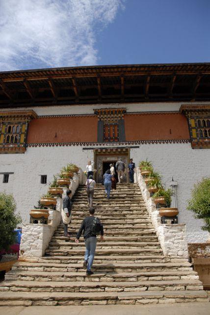 scale dzong
