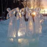donne di ghiaccio